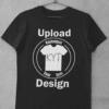 custom t-shirt no minimum