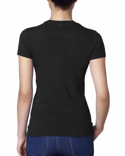 custom ladies t shirts